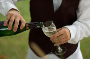 The hospitality industry is not passive income